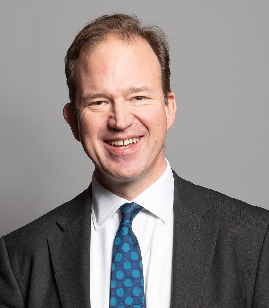 Jesse Norman, Financial Secretary to the Treasury